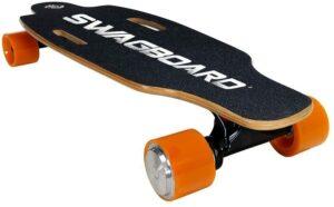 电动滑板推荐SWAGTRON SwagBoard NG-1