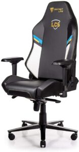Secretlab Omega Leather LCS Gaming Chair