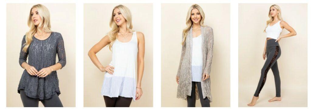 Simplicitie 美国衣服服装品牌