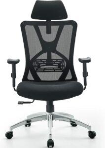 电竞椅推荐Ticova Ergonomic Office Chair