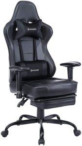 电竞椅推荐VON RACER Massage Gaming Chair