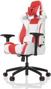 粉色电竞椅推荐 Vertagear S-Line SL4000 Racing Series Gaming Chair
