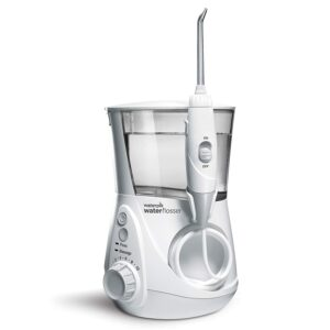 Waterpik WP-660 – 台面电动水牙线和口腔冲洗器