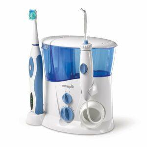 Waterpik WP-900 - 水牙线器和声波牙刷