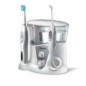 Waterpik WP-950 – Complete Care 7.0 水牙线和超声波牙刷