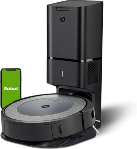 价格最便宜的自动清空iRobot Roomba扫地机器人 iRobot Roomba i3+