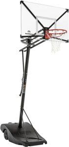 便携式篮球架 Silverback NXT Portable Height-Adjustable Basketball Hoop