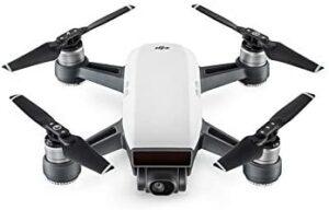 便携式迷你无人机 DJI Spark Portable Mini Drone