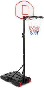 儿童篮球架 Best Choice Kids Height-Adjustable Basketball Hoop