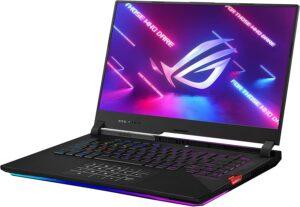 华硕 ROG Strix SCAR 15 G533 笔记本电脑 ASUS ROG Strix Scar 15 Gaming Laptop