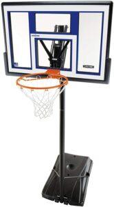 坚固防锈的户外篮球架 Lifetime 90168 Portable Basketball Hoop