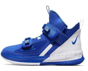 宽高帮篮球鞋 Nike Lebron Soldier XIII SFG