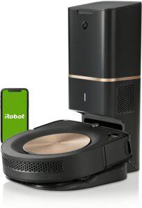 市场上最好的iRobot Roomba扫地机器人 iRobot Roomba s9+