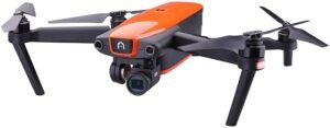 带遥控器的便携式折叠无人机 Autel Robotics EVO Drone Camera