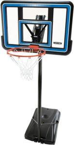 易于组装的篮球架 Lifetime 90023 Portable Backboard Basketball Hoop