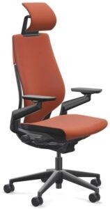 最佳人体工学办公椅 Steelcase Gesture Chair