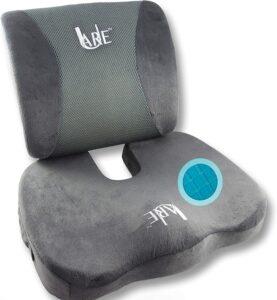 最佳散热腰枕 U-Are Ultimate Comfort Set