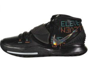 最宽的耐克篮球鞋 Nike Kyrie 6 Mens