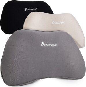 最小巧舒适的腰枕 RS1 Back Support Pillow