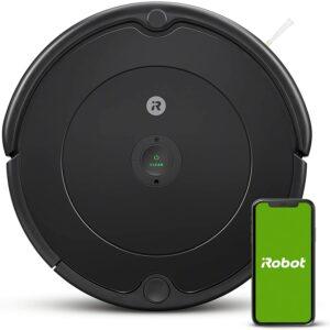 碰撞式iRobot Roomba扫地机器人 iRobot Roomba 694 Robot Vacuum