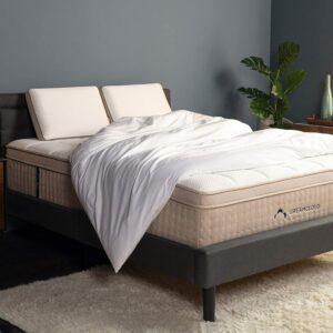 豪华品牌 DreamCloud Luxury Hybrid Mattress