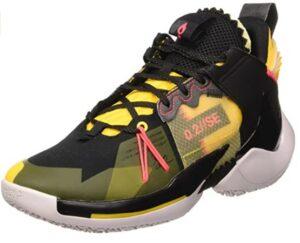 超宽篮球鞋 Jordan Men's Zer0.2 Se