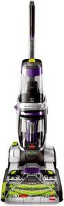 适合宠物主人使用的地毯清洁机 Bissell ProHeat 2X Revolution Max Clean Pet Pro Full-Size Carpet Cleaner