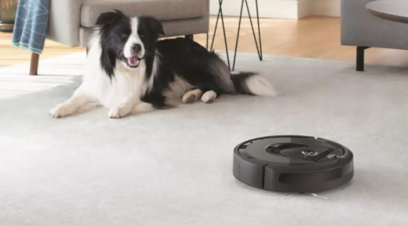 非常出色全能的iRobot Roomba宠物扫地机器人 iRobot Roomba 960