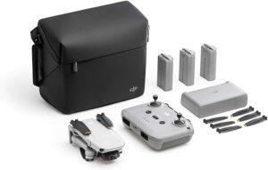 500美元以下的最佳无人机 DJI Mini 2