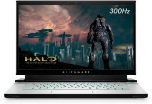Alienware x15 RTX 3080 游戏笔记本电脑 Alienware m15 R4, RTX 3080 15.6 inch Gaming Laptop