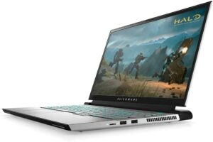 Alienware x17 RTX 3080 游戏笔记本电脑 New M17 R4 Gaming Laptop