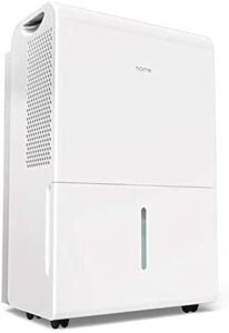 Amazon畅销款除湿机 hOmeLabs 3,000 Sq. Ft Energy Star Dehumidifier for Large Rooms and Basements