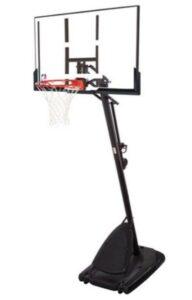NBA便携式篮球架 NBA Portable Basketball Hoop