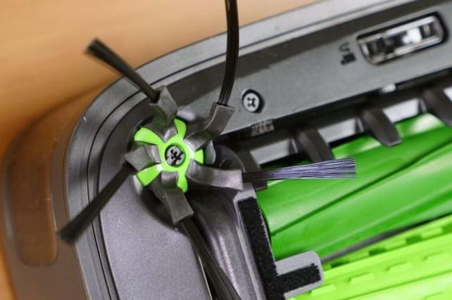 Roomba S9+刷毛