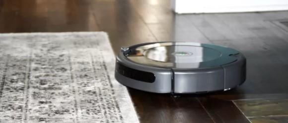 iRobot Roomba E5的评测