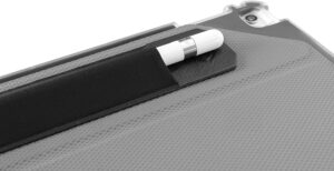 弹性剥离和粘贴 Apple Pencil 支架 Apple Pencil Holder Sticker