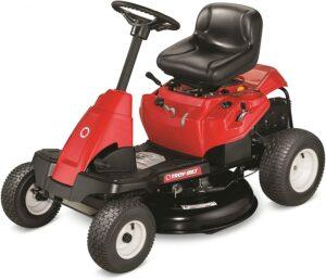 整体最佳骑乘式除草机 Troy-Bilt 382cc 30-Inch Premium Neighborhood Riding Lawn Mower