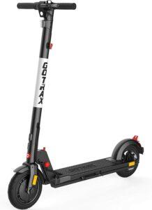 日常骑行的经济型踏板车 Gotrax XR Elite Electric Scooter