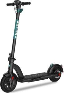 最佳整体电动滑板车:Gotrax G Max Ultra Commuting Electric Scooter