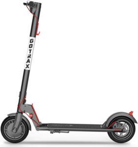 最佳通勤滑板车:Gotrax GXL V2 Commuting Electric Scooter