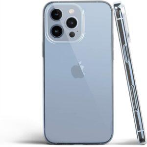 超薄透明 iPhone 13 Pro Max 保护壳 Totallee Clear iPhone 13 Pro Max Case