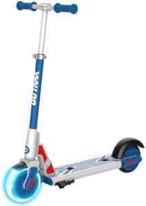 适合儿童的电动滑板车 Gotrax GKS LUMIOS Electric Scooter for Kids 6-12