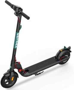 适合大学生用的滑板车 GOTRAX Commuting Electric Scooter