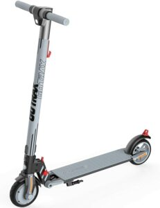 适合青少年的电动滑板车 Gotrax Vibe Electric Kick Scooter