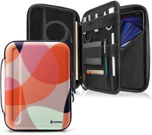 适用于 iPad 的最佳收纳袋 Tomtoc Portfolio Case for 11-inch iPad Pro