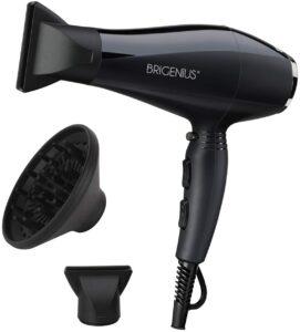 BRIGENIUS 专业沙龙吹风机 BRIGENIUS Hair Dryer