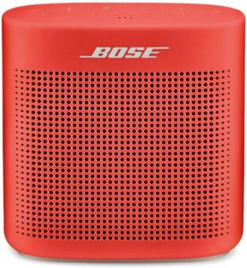 Bose SoundLink Color II:无线蓝牙音箱