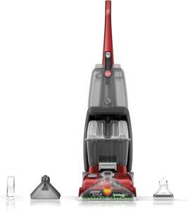 Hoover Power Scrub Deluxe Carpet Cleaner Machine FH50150 地毯清洁机