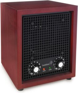 Ivation Ozone Generator 除味空气净化器