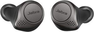 Jabra Elite 75t 无线耳塞 Jabra Elite 75t Earbuds